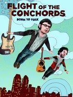 Flight Of The Conchords- Seriesaddict